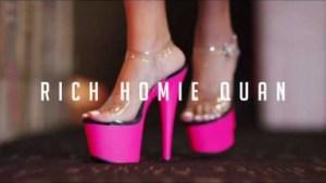 Video: Noochie Feat. Rich Homie Quan - Confidence